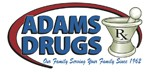 Adams Drugs - Navigation Advertising Client