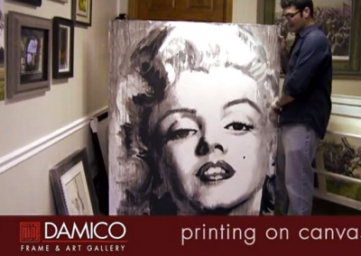 Damico Gallery