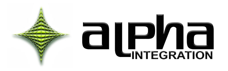 Alpha Integration