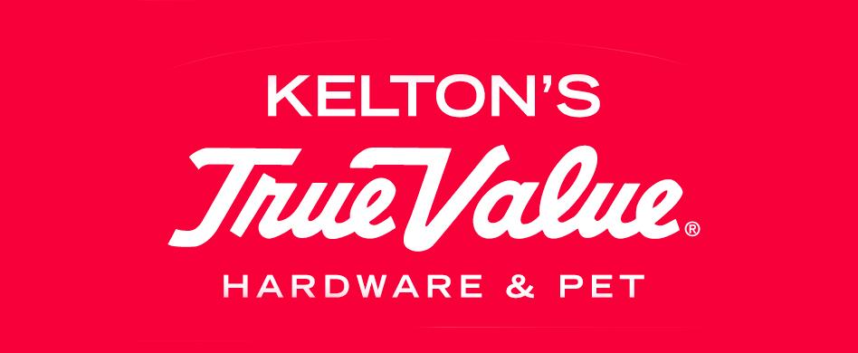 Kelton's Hardware and Pet Store Logo