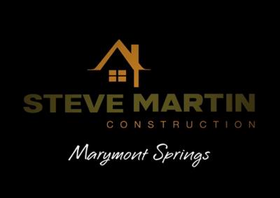 Steve Martin Construction