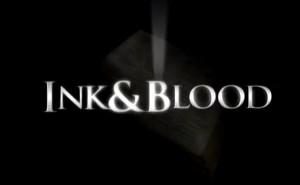 ink & blood video image