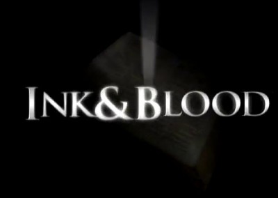 Ink and Blood