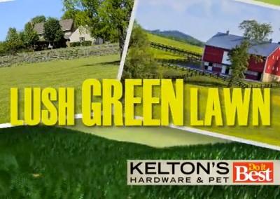 Kelton's Hardware & Pet