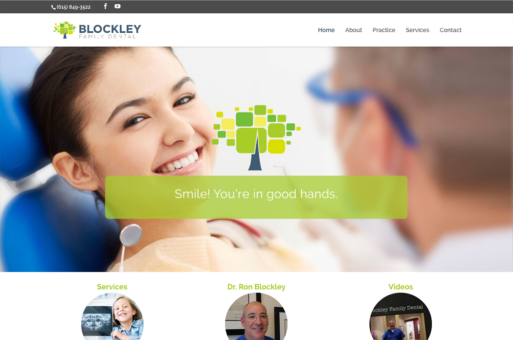 Blockley Family Dental. Murfreesboro, TN