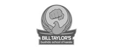 bill taylor logo