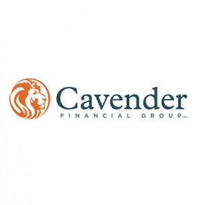 Cavender Financial Group. Financial Planning, Murfreesboro, TN - logo