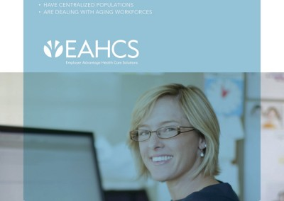 Employer Advantage Health Care Solutions. Franklin, TN - Booklet