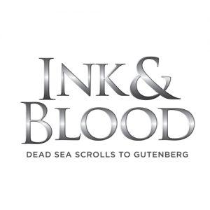 Ink & Blood. Dead Sea Scrolls to Gutenberg Exhibition, Murfreesboro, Tennessee - portfolio