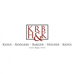 Kious, Rodgers, Barger, Holder & Kious. Law Firm, Murfreesboro, TN - logo