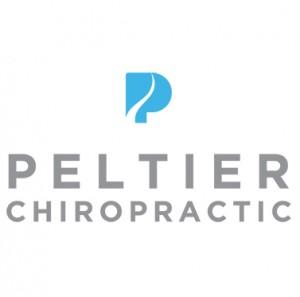 Peltier Chiropractic. Murfreesboro, TN - logo