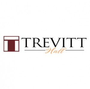 Trevitt Hall. Event Center, Dalton, GA - logo