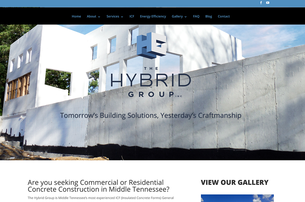 The Hybrid Group - Murfreesboro, TN