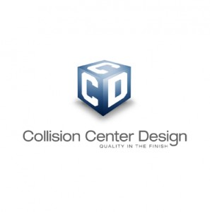 Collision Center Design logo