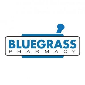 Bluegrass Pharmacy logo