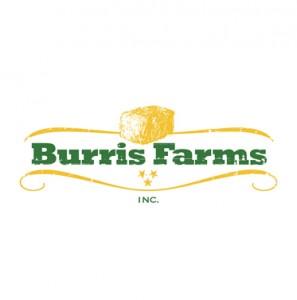 Burris Farms logo