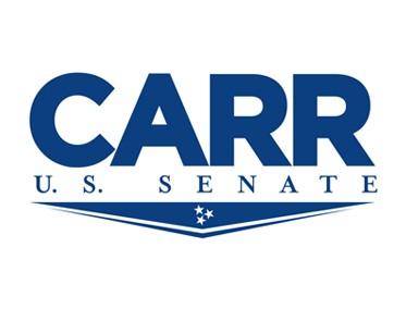 Joe Carr for Senate