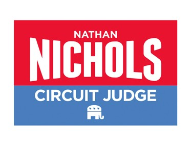 Nathan Nichols for Circuit Judge