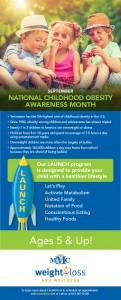 Murfreesboro Medical Clinic. Murfreesboro, TN - Launch Pediatric Weight Loss and Wellness Program Email Blast