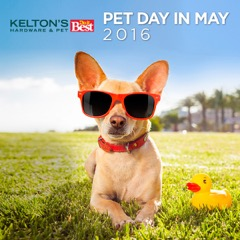 Kelton's Hardware & Pet - Facebook Ad - portfolio