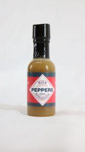 Rick Peppers, Political Campaign Hot Sauce Promo Item. Murfreesboro, TN - portfolio