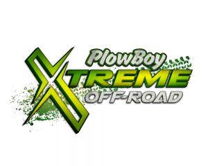 PlowBoy Extreme Off-Road. T-Shirt Design - portfolio