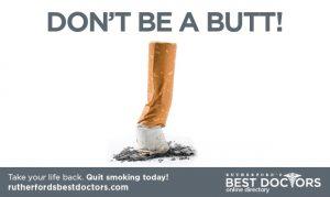 Stones River Regional IPA. Smoking Cessation Web Ad - portfolio