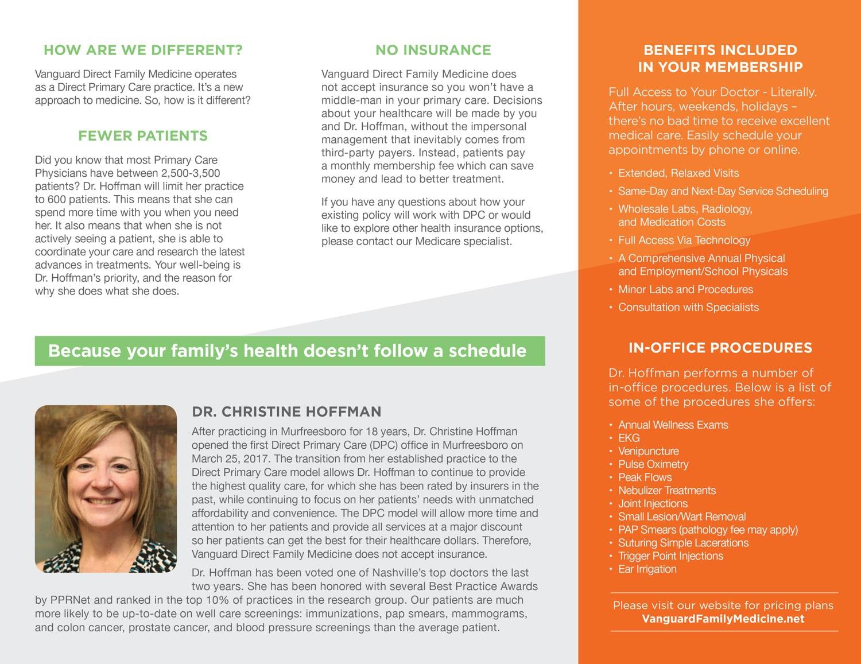 Top HealthCare Marketing Agency -Portfolio - Murfreesboro