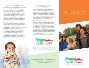 Vanguard Direct Family Medicine. Murfreesboro, TN