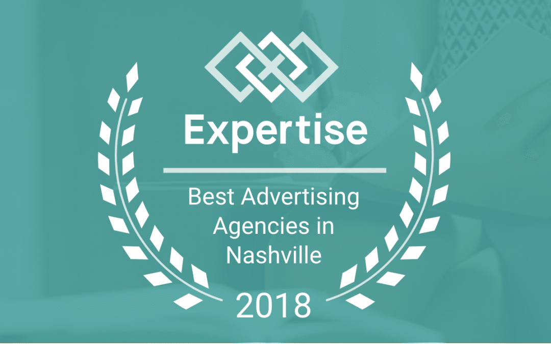 Navigation Advertising in the Top 20 Nashville Advertising Agencies as rated by Expertise