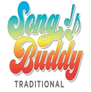 Logo concept and design for Song Buddy music app, Murfreesboro, TN