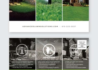 Advanced Lawn Solutions
