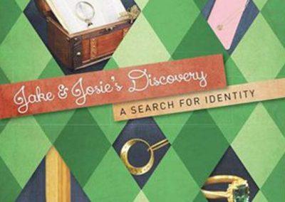 JB Price - Jake & Josie's Discovery