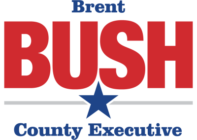 Brent Bush for County Executive